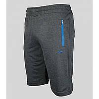 Шорты мужские Nike 20927 темно-серые