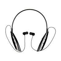 Наушники Stereo Bluetooth HF Jablue HBS-980 черные