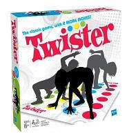 Игра Твистер Hasbro (98831)
