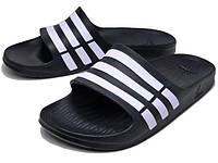 Тапочки adidas Duramo Slide