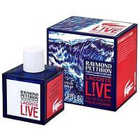 LACOSTE LIVE RAYMOND PETTIBON edt M 100