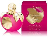 NINA RICCI LA TENTATION DE NINA edt L 50