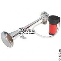 Автомобильный звуковой воздушный сигнал Elegant 100 790 1 дудка (450 мм, металл)
