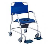 Кресло - каталка для душа и туалета OSD OBANA