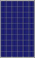 Солнечная батарея Amerisolar AS-6P30-265W (4BB)