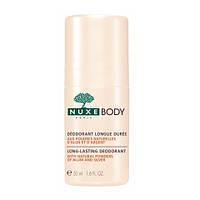 Шариковый дезодорант Nuxe Long-Lasting Deodorant Nuxe Body 50 мл