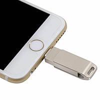 Флеш накопитель / Флешка для iPhone и iPad на 16 Gb
