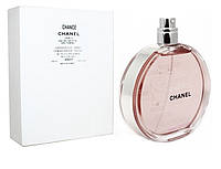 [ Tester Chanel Chance Eau Tendre edt 100 ml ] Шанель ШансТендре