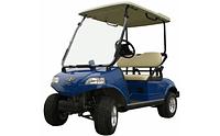 Гольф-кар Attiva Fleet Golf