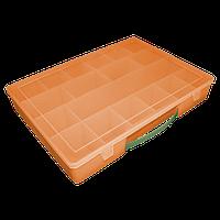Органайзер 304х206х50 мм Оранжевый