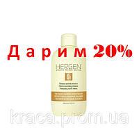 Питательный интенсивный шампунь для сухих волос BES HERGEN G1