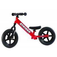 Детский беговел STRIDER Sport Red ST-S4RD