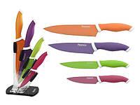 Используй ножи правильно - и будет готовка тебе в радость!
