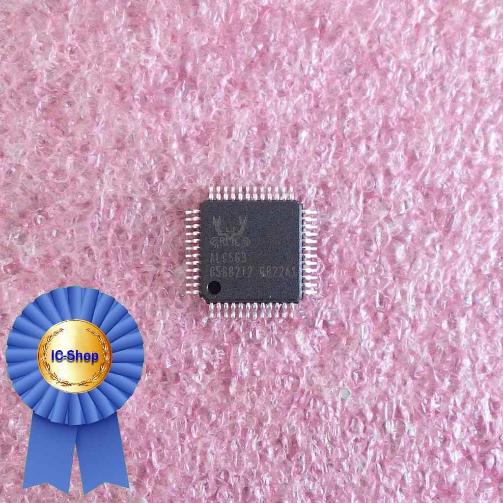 Микросхема ALC663