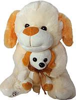 """Мягкая игрушка """"Собачки Семья 50 см"""""""
