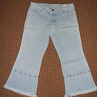 Женские джинсовые капри, бриджи Mustang р.26