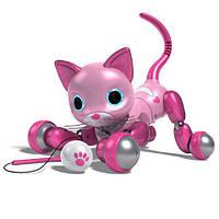 Интерактивная кошечка-робот Zoomer Kitty Bella SM14409-4