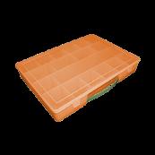 Органайзер 355х250х55 мм Оранжевый
