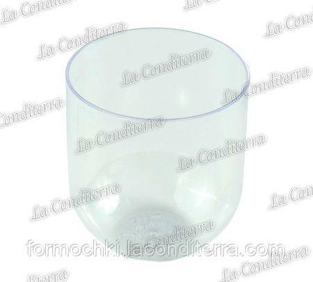 Пластиковый стакан для десертов Martellato PMOJA001 (47 мл)