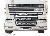 Крепление для дополнительных ПТФ модельное для автомобилей DAF