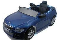 Детский педальный автомобиль BMW M6 Cabrio