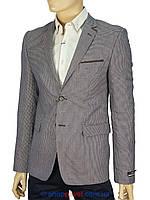 Мужской пиджак Daniel Perry Merrit C.5 в светло-коричневом цвете