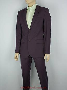 Стильный мужской классический костюм Legenda Class 2532#140