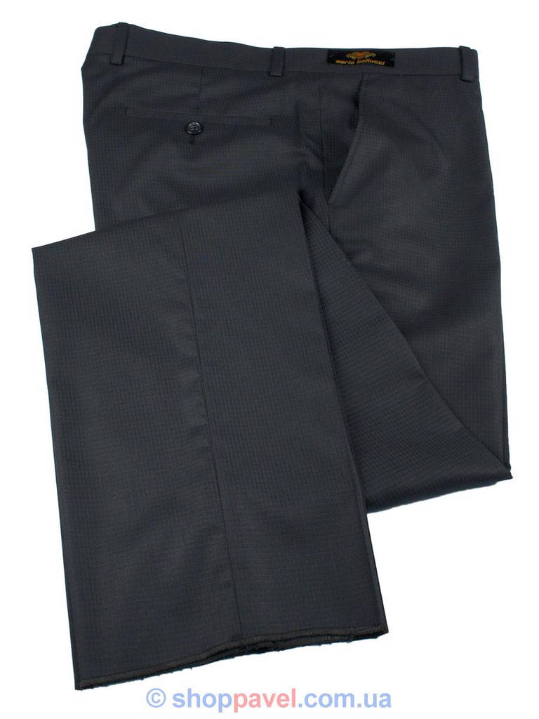 cf933e39bcb Мужские классические брюки Mario Bellucci 0385 в разных цветах для ...