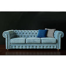 """Стильный диван """"Бруно"""" (210 см), фото 2"""