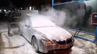 Перевод автомоечных комплексов на зимний режим