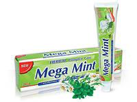 Зубная паста Mega Mint Herbal Sts Cosmetics 3985086
