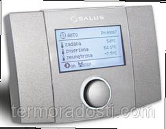 Погодозависиммый регулятор температуры Salus WT100