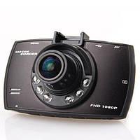 Миниатюрный стильный видеорегистратор автомобильный DVR G30 1920*1080. Хорошее качество. Дешево.  Код: КГ1481