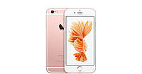 Apple iPhone 6S 16 GB Space Gray/Silver/Rose Gold Rose Gold