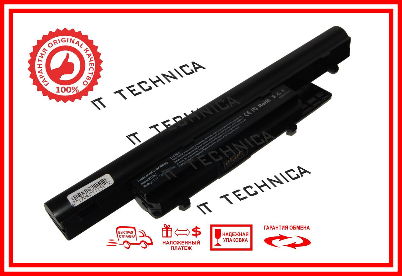 Батарея Gateway ID49C11u ID49C12u 11.1V 5200mAh