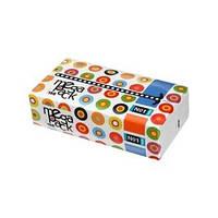 Салфетки бумажные Bella Mega Pack универсальные двухслойные 100+50 шт
