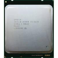 Процессор Intel Xeon Processor E5-2620 tray