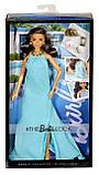 "Коллекционная кукла Барби ""Высокая мода"" / The Barbie Look Barbie Doll Pool Chic, фото 3"