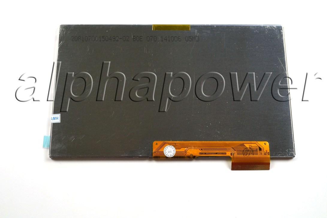 Дисплей (матрица) планшета Nomi C07003 50 Pin