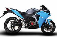 Электромотоцикл MyBro MYBRO BOSS