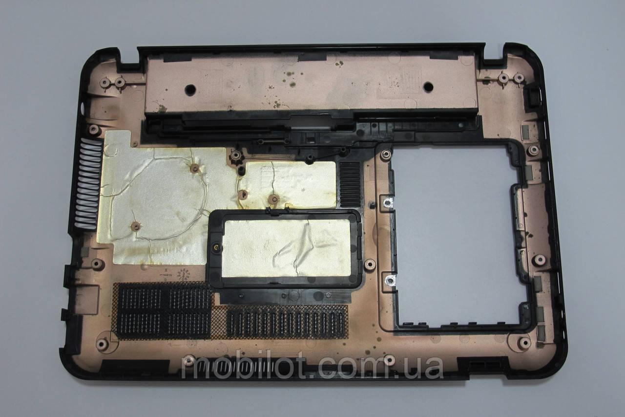 Часть корпуса (Поддон) Samsung X120 (NZ-3301)