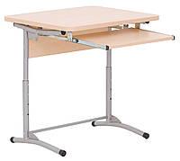 Стол ученический E-171  (ТМ Новый стиль, школьная парта, школьная мебель)