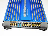 4-х канальный усилитель Cougar 700.4 2000Вт