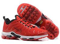 Чоловічі червоні Nike Air Max Plus Tn Ultra