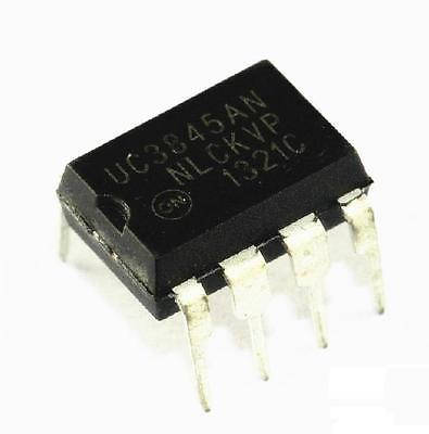 Микросхема UC3845 UC3845AN DIP-8, фото 2