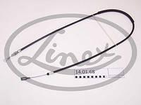 LINEX14.01.68 Трос ручника