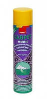 Средство для чистки ковров SANO аэрозоль, 600мл
