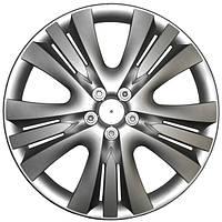Колпак колесный «Люкс» серый R13