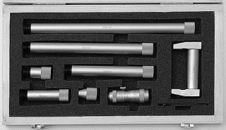 Нутромер микрометрический НМ- 175 (50-175) 0,01 - ООО Торгово-промышленная группа «Диамант» в Харькове
