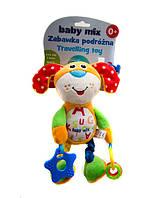 Мягкая игрушка Щенок baby mix ef-te-8377-23d